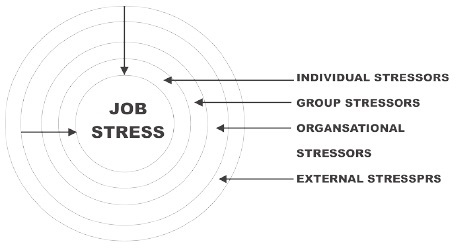 Causes of Stress - Stress Management