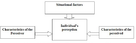 Factors Influencing Perception - Perception And Learning