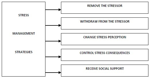 Managing Work-Related Stress - Stress Management
